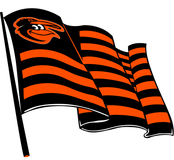 baltimore orioles 11 Vectorency Baltimore Orioles SVG Files For Silhouette, Files For Cricut, DXF, EPS, PNG Instant Download.