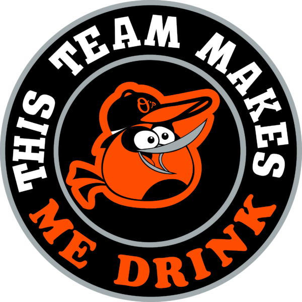 baltimore orioles 15 Vectorency Baltimore Orioles SVG Files For Silhouette, Files For Cricut, DXF, EPS, PNG Instant Download.