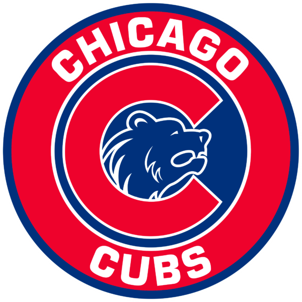 chicago cubs 08 Vectorency Chicago Cubs SVG Bundle, Files For Cricut, Silhouette, SVG, DXF, EPS, PNG Instant Download.