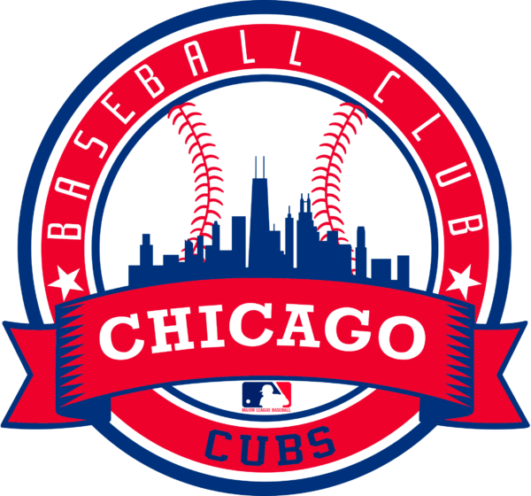 chicago cubs 12 Vectorency Chicago Cubs SVG Bundle, Files For Cricut, Silhouette, SVG, DXF, EPS, PNG Instant Download.