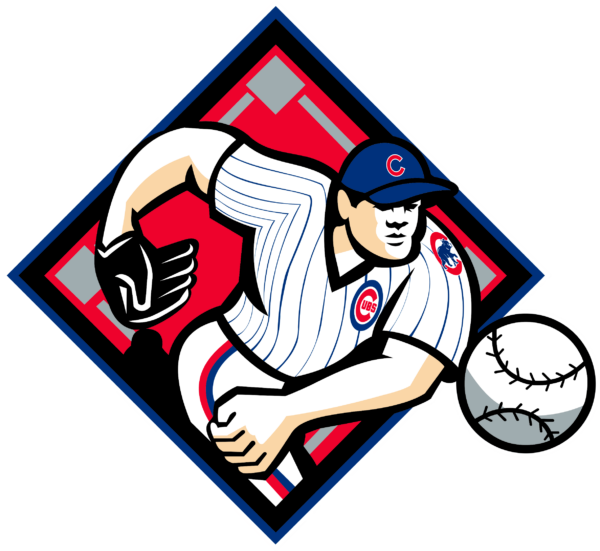 chicago cubs 14 Vectorency Chicago Cubs SVG Bundle, Files For Cricut, Silhouette, SVG, DXF, EPS, PNG Instant Download.