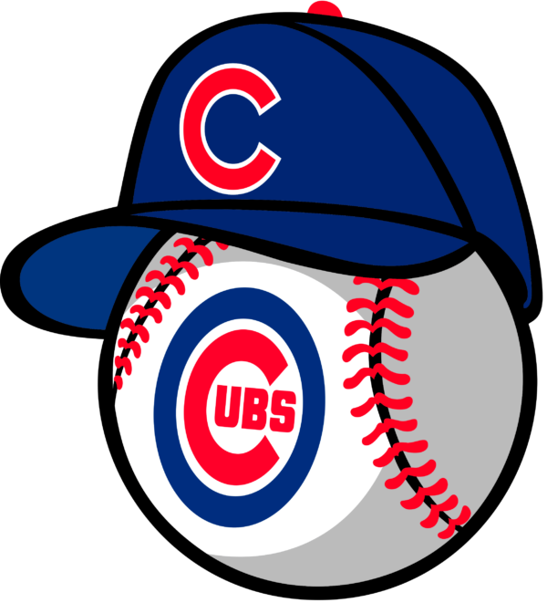 chicago cubs 18 Vectorency Chicago Cubs SVG Bundle, Files For Cricut, Silhouette, SVG, DXF, EPS, PNG Instant Download.