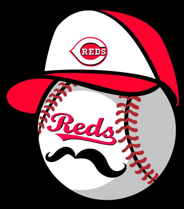 cincinnati reds 15 Vectorency Cincinnati Reds SVG Bundle Files For Silhouette, Files For Cricut, SVG, DXF, EPS, PNG Instant Download.