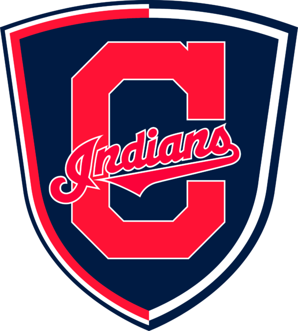 cleveland indians 17 Vectorency Cleveland Indians SVG Files For Silhouette, Files For Cricut, DXF, EPS, PNG Instant Download.