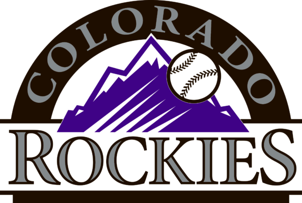 colorado rockies 01 Vectorency Colorado Rockies SVG Files For Silhouette, Files For Cricut, DXF, EPS, PNG Instant Download.