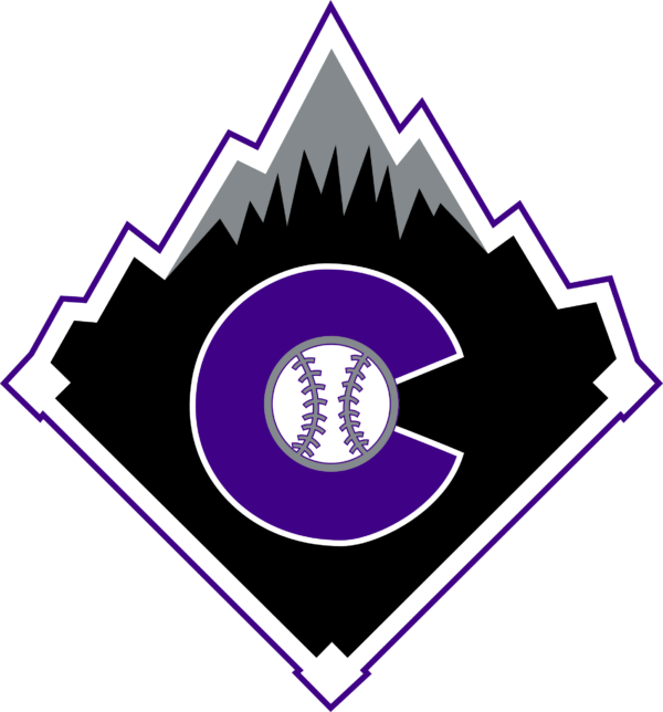 colorado rockies 11 Vectorency Colorado Rockies SVG Files For Silhouette, Files For Cricut, DXF, EPS, PNG Instant Download.