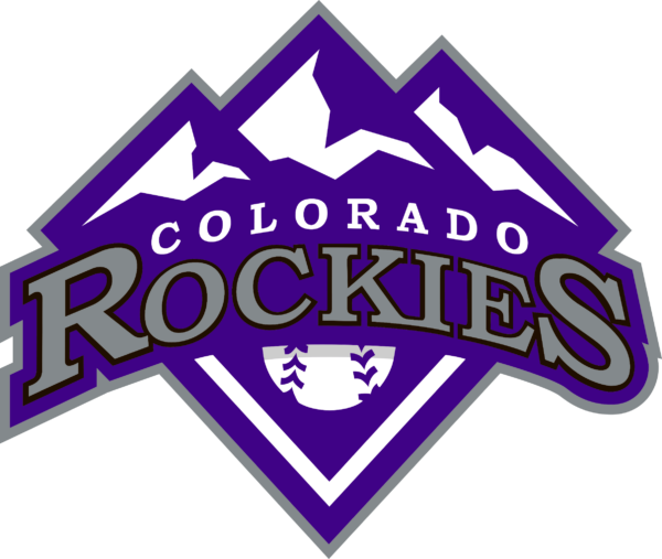 colorado rockies 12 Vectorency Colorado Rockies SVG Files For Silhouette, Files For Cricut, DXF, EPS, PNG Instant Download.