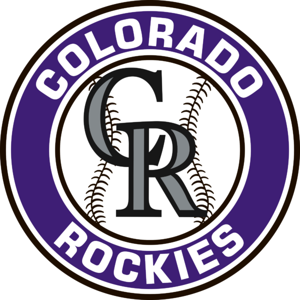 colorado rockies 13 Vectorency Colorado Rockies SVG Files For Silhouette, Files For Cricut, DXF, EPS, PNG Instant Download.