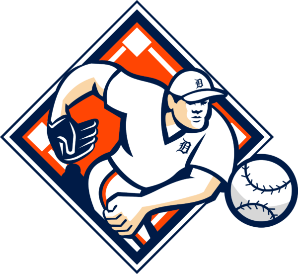 detroit tigers 10 Vectorency Detroit Tigers SVG Files For Silhouette, Files For Cricut, SVG, DXF, EPS, PNG Instant Download.