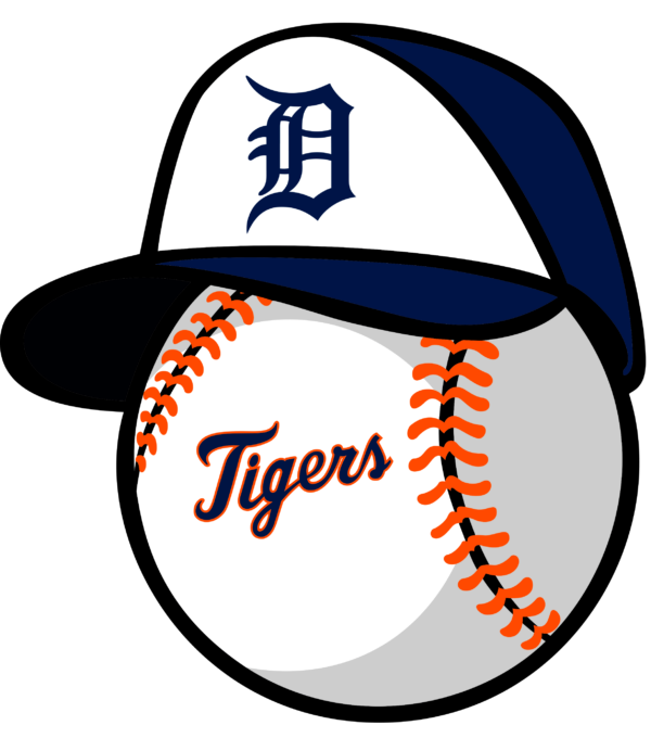 detroit tigers 11 Vectorency Detroit Tigers SVG Files For Silhouette, Files For Cricut, SVG, DXF, EPS, PNG Instant Download.