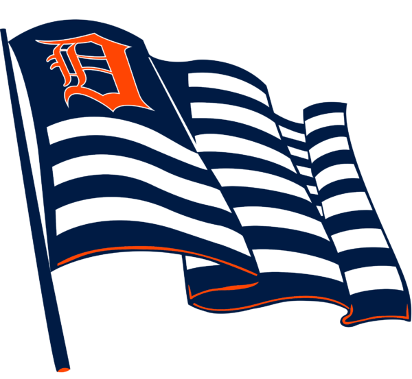 detroit tigers 13 Vectorency Detroit Tigers SVG Files For Silhouette, Files For Cricut, SVG, DXF, EPS, PNG Instant Download.
