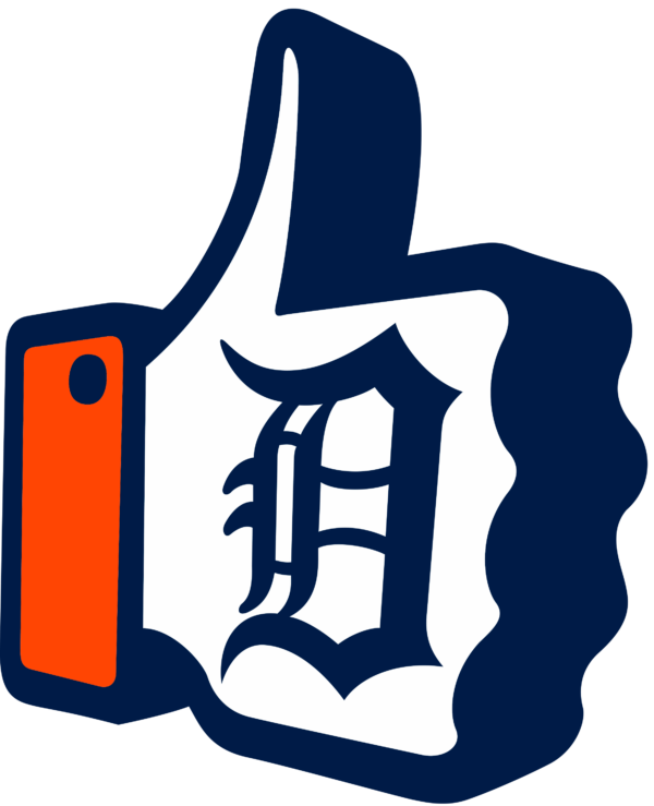 detroit tigers 14 Vectorency Detroit Tigers SVG Files For Silhouette, Files For Cricut, SVG, DXF, EPS, PNG Instant Download.