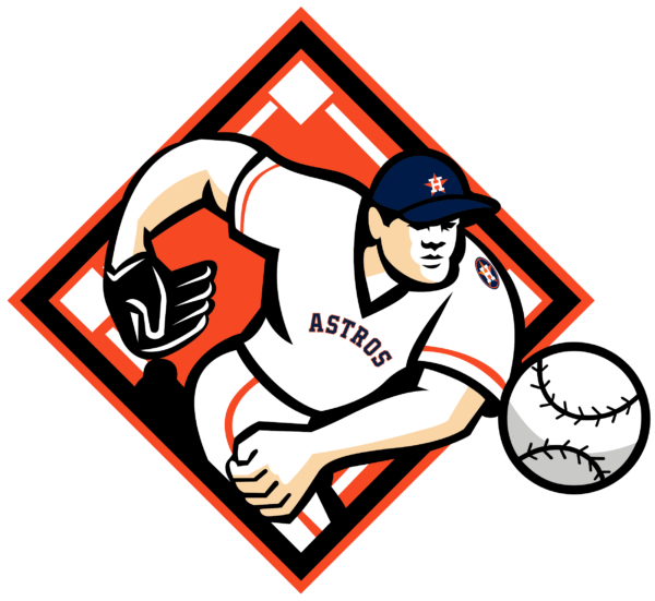 houston astros 14 Vectorency Houston Astros SVG Files For Silhouette, Files For Cricut, DXF, EPS, PNG Instant Download.