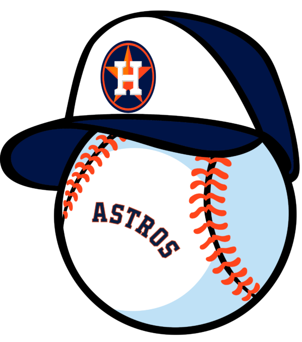 houston astros 15 Vectorency Houston Astros SVG Files For Silhouette, Files For Cricut, DXF, EPS, PNG Instant Download.