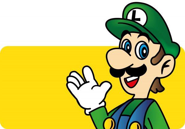 luigi 4500x3153 1 Vectorency Luigi Character Illustrated