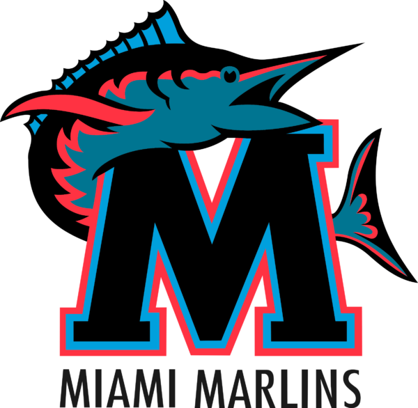 miami marlins 06 Vectorency Miami Marlins SVG Bundle, SVG Files For Silhouette, Files For Cricut, SVG, DXF, EPS, PNG Instant Download