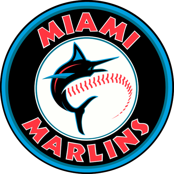 miami marlins 07 Vectorency Miami Marlins SVG Bundle, SVG Files For Silhouette, Files For Cricut, SVG, DXF, EPS, PNG Instant Download