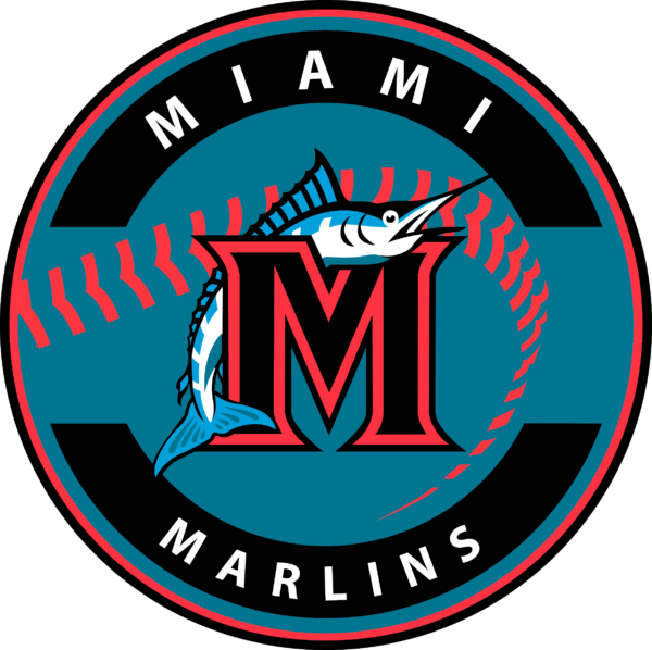 miami marlins 15 Vectorency Miami Marlins SVG Bundle, SVG Files For Silhouette, Files For Cricut, SVG, DXF, EPS, PNG Instant Download