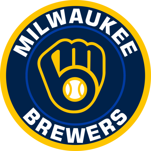 milwaukee brewers 13 Vectorency Milwaukee Brewers SVG Files For Silhouette, Files For Cricut, DXF, EPS, PNG Instant Download.