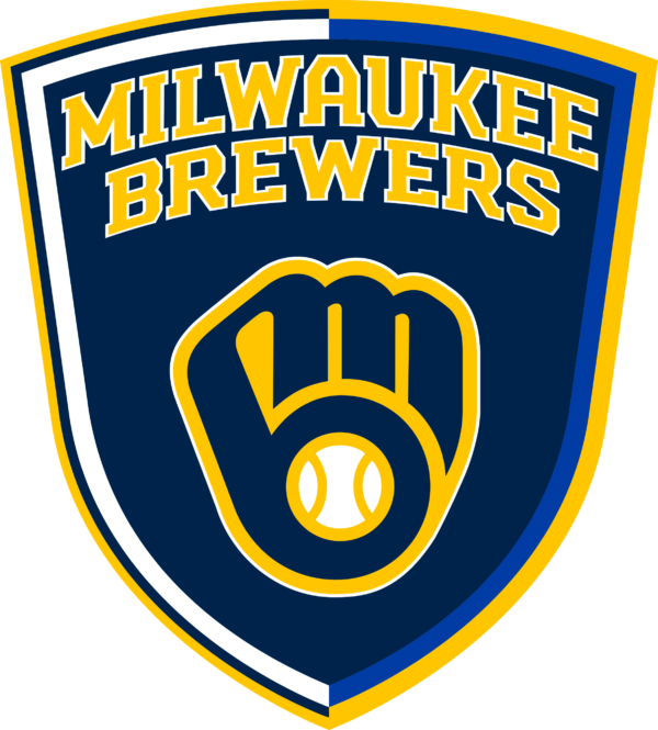 milwaukee brewers 17 Vectorency Milwaukee Brewers SVG Files For Silhouette, Files For Cricut, DXF, EPS, PNG Instant Download.