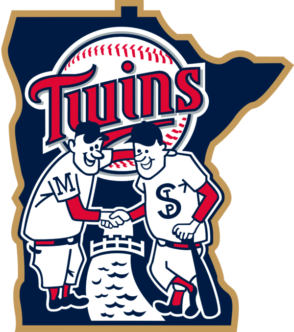 minnesota twins 02 Vectorency Minnesota Twins SVG Files For Silhouette, Files For Cricut, DXF, EPS, PNG Instant Download.