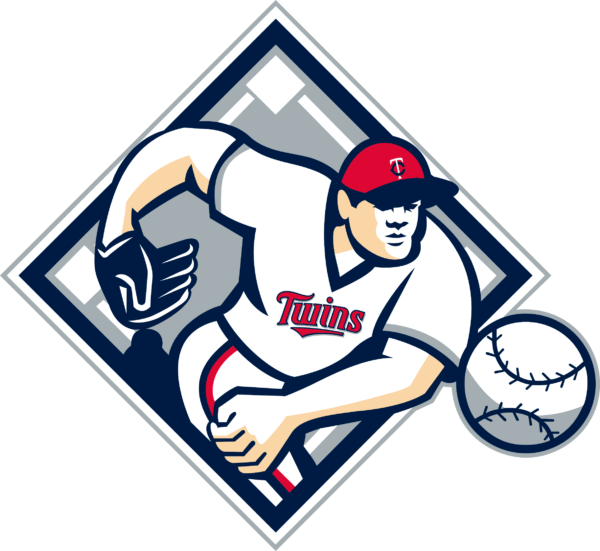minnesota twins 12 Vectorency Minnesota Twins SVG Files For Silhouette, Files For Cricut, DXF, EPS, PNG Instant Download.