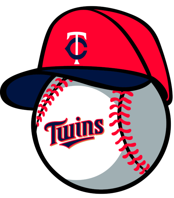 minnesota twins 15 Vectorency Minnesota Twins SVG Files For Silhouette, Files For Cricut, DXF, EPS, PNG Instant Download.