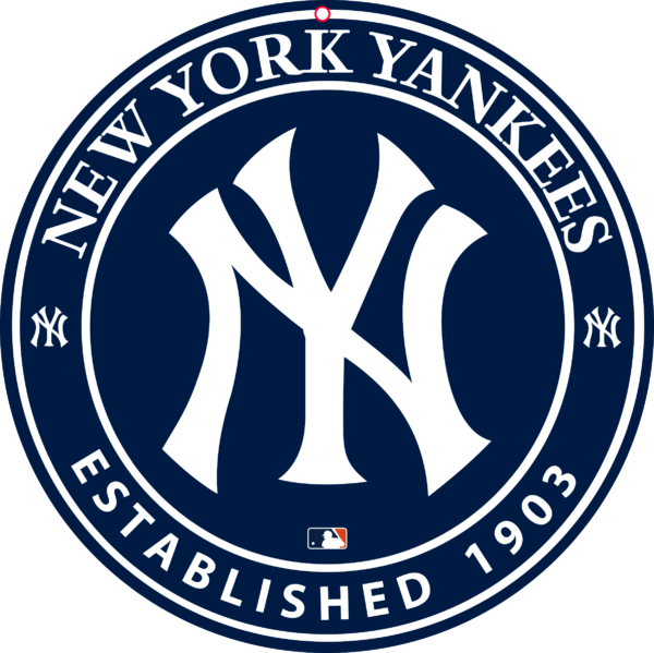 new york yankees 08 Vectorency New York Yankees SVG Files For Silhouette, Files For Cricut, DXF, EPS, PNG Instant Download.