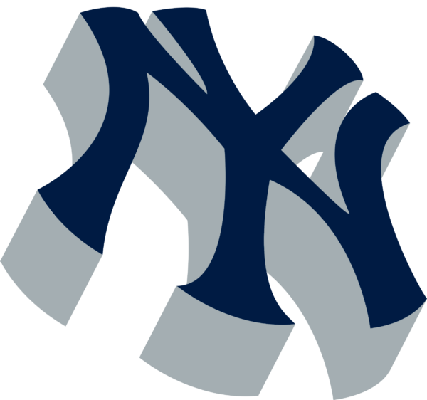new york yankees 09 Vectorency New York Yankees SVG Files For Silhouette, Files For Cricut, DXF, EPS, PNG Instant Download.