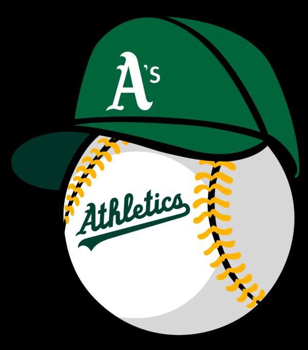 oakland athletics 11 Vectorency Oakland Athletics SVG Bundle, SVG Files For Silhouette, Files For Cricut, SVG, DXF, EPS, PNG Instant Download