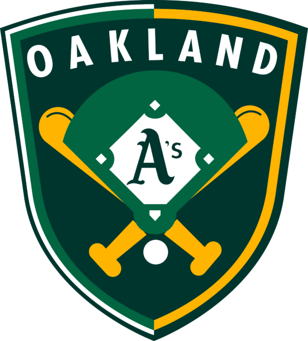 oakland athletics 13 Vectorency Oakland Athletics SVG Bundle, SVG Files For Silhouette, Files For Cricut, SVG, DXF, EPS, PNG Instant Download