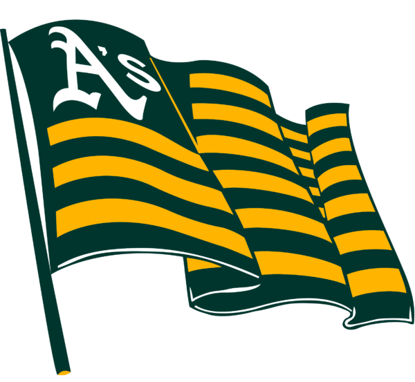 oakland athletics 14 Vectorency Oakland Athletics SVG Bundle, SVG Files For Silhouette, Files For Cricut, SVG, DXF, EPS, PNG Instant Download