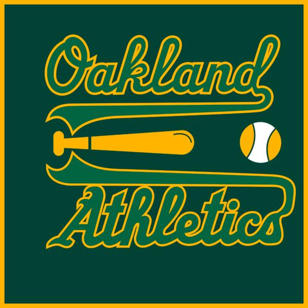 oakland athletics 16 Vectorency Oakland Athletics SVG Bundle, SVG Files For Silhouette, Files For Cricut, SVG, DXF, EPS, PNG Instant Download