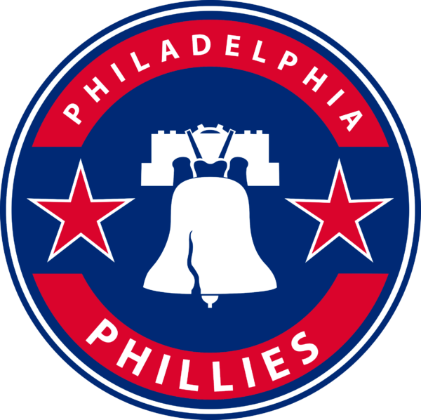 philadelphia phillies 11 Vectorency Philadelphia Phillies SVG Files For Silhouette, Files For Cricut, DXF, EPS, PNG Instant Download.