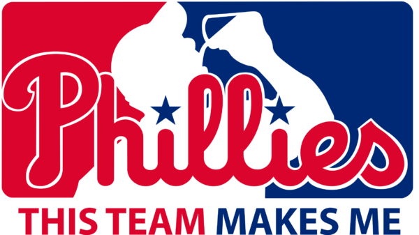 philadelphia phillies 14 Vectorency Philadelphia Phillies SVG Files For Silhouette, Files For Cricut, DXF, EPS, PNG Instant Download.