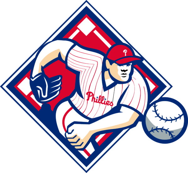 philadelphia phillies 15 Vectorency Philadelphia Phillies SVG Files For Silhouette, Files For Cricut, DXF, EPS, PNG Instant Download.