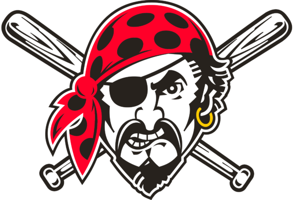 pittsburgh pirates 02 Vectorency Pittsburgh Pirates SVG Files For Silhouette, Files For Cricut, DXF, EPS, PNG Instant Download.
