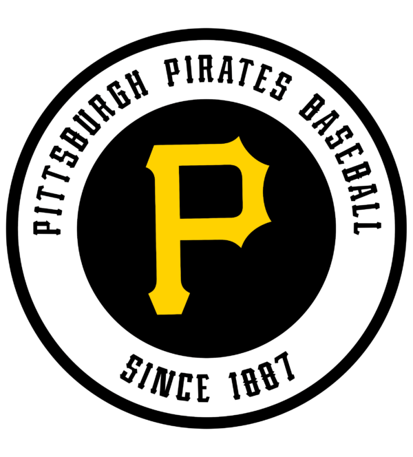 pittsburgh pirates 03 Vectorency Pittsburgh Pirates SVG Files For Silhouette, Files For Cricut, DXF, EPS, PNG Instant Download.
