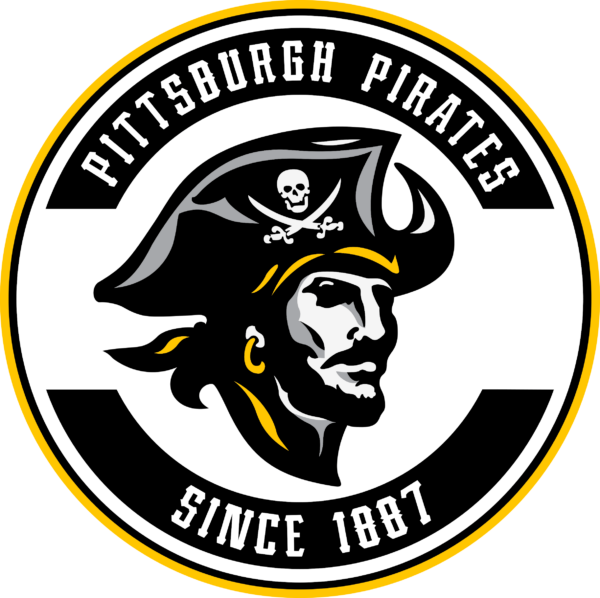 pittsburgh pirates 08 Vectorency Pittsburgh Pirates SVG Files For Silhouette, Files For Cricut, DXF, EPS, PNG Instant Download.