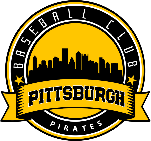 pittsburgh pirates 11 Vectorency Pittsburgh Pirates SVG Files For Silhouette, Files For Cricut, DXF, EPS, PNG Instant Download.