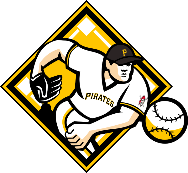 pittsburgh pirates 13 Vectorency Pittsburgh Pirates SVG Files For Silhouette, Files For Cricut, DXF, EPS, PNG Instant Download.