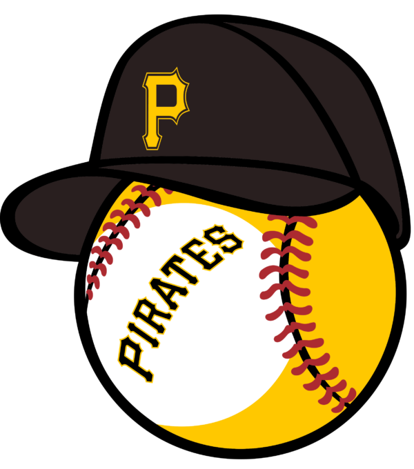 pittsburgh pirates 14 Vectorency Pittsburgh Pirates SVG Files For Silhouette, Files For Cricut, DXF, EPS, PNG Instant Download.