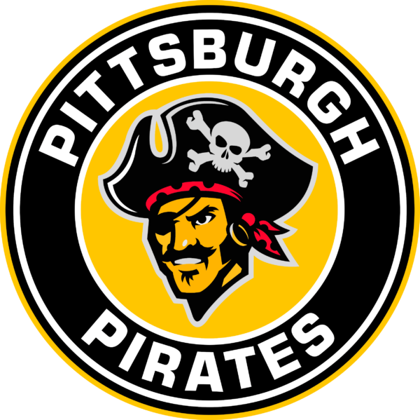 pittsburgh pirates 16 Vectorency Pittsburgh Pirates SVG Files For Silhouette, Files For Cricut, DXF, EPS, PNG Instant Download.