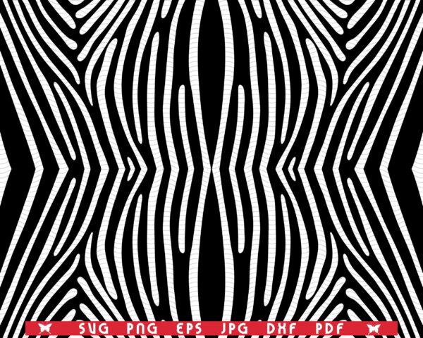 pozadina 4 scaled Vectorency Zebra Leather SVG, Seamless Pattern, Digital Clipart