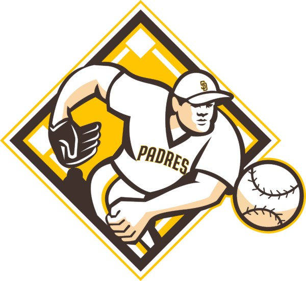 san diego padres 12 Vectorency San Diego Padres SVG Bundle, SVG Files For Silhouette, Files For Cricut, SVG, DXF, EPS, PNG Instant Download