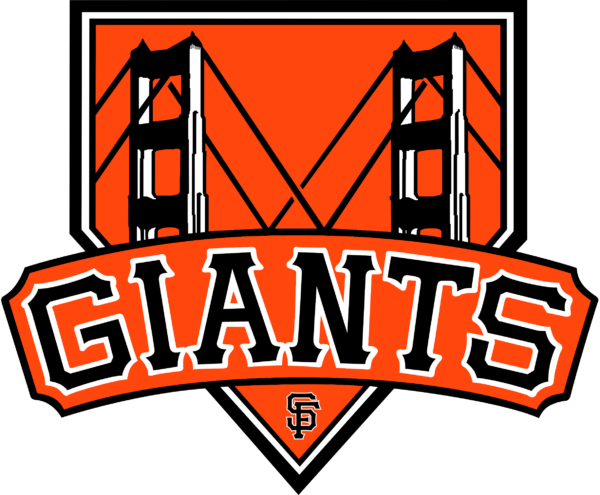 san francisco giants 05 Vectorency San Francisco Giants SVG Files For Silhouette, Files For Cricut, DXF, EPS, PNG Instant Download.