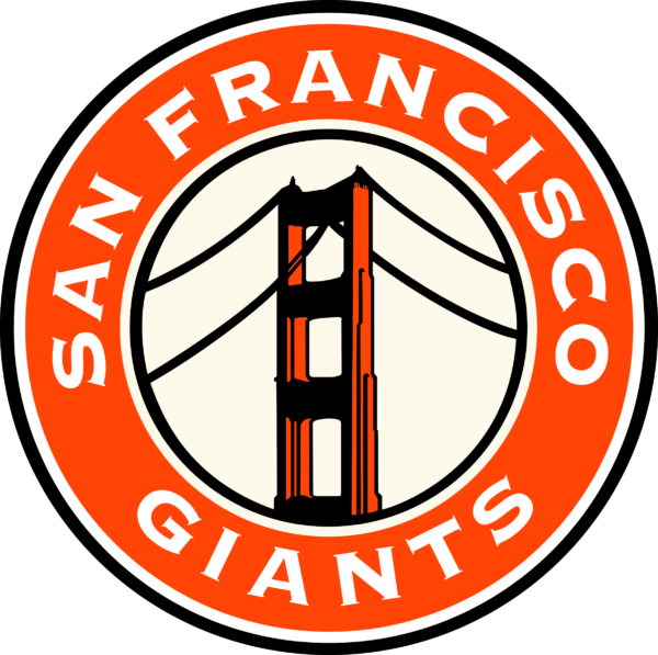san francisco giants 08 Vectorency San Francisco Giants SVG Files For Silhouette, Files For Cricut, DXF, EPS, PNG Instant Download.