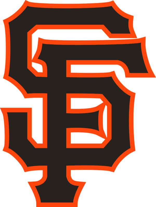 san francisco giants 09 Vectorency San Francisco Giants SVG Files For Silhouette, Files For Cricut, DXF, EPS, PNG Instant Download.