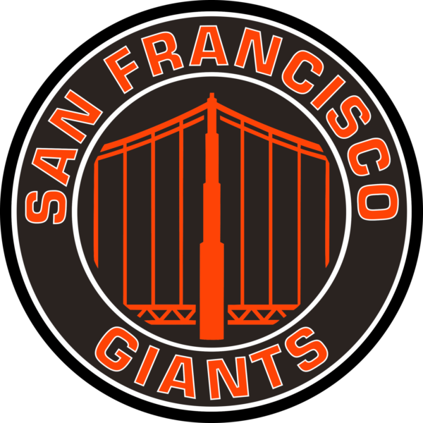 san francisco giants 10 Vectorency San Francisco Giants SVG Files For Silhouette, Files For Cricut, DXF, EPS, PNG Instant Download.