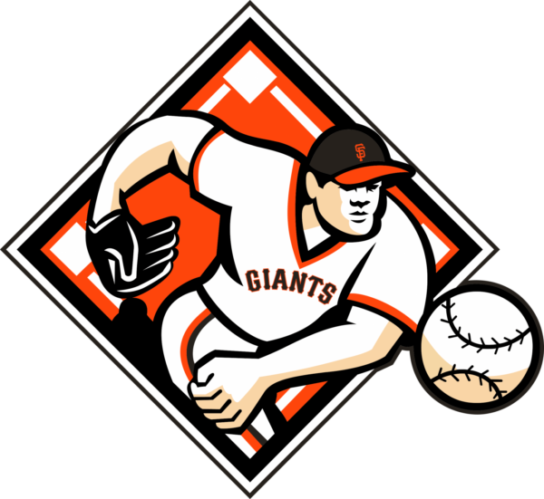 san francisco giants 13 Vectorency San Francisco Giants SVG Files For Silhouette, Files For Cricut, DXF, EPS, PNG Instant Download.